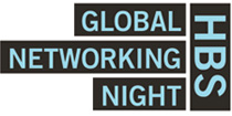 Global Networking Night, Oct 18 (Global)